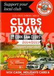 Please join Cork GAA Clubs Draw