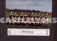U16 Football 1981