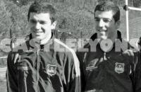 Brian & Tommy Carroll