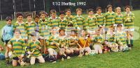 U12 Hurling 1992