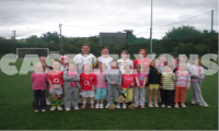 Camogie Fun & Games 2009