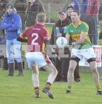 Barry Fitzgerald v Youghal