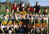 U11 Football 2004