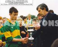 U16 Football 1993
