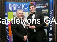 Colm Barry - Fitzgibbon Cup Medal