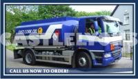 Thanks to East Cork Oil - Recent Sponsors