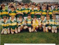 U12 Football 1990