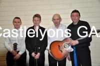Castlelyons Scór Sinsir Ballad Group