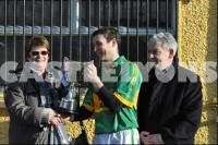 Ritchie Moore Cup 2012