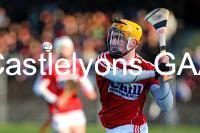 Niall O Leary - Cork MH Capt 2016