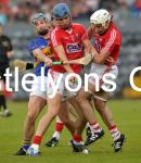Colm Barry Wing Back v Tipp