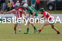 Tom Carroll, Imokilly v Killeagh