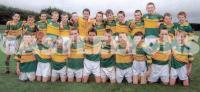 U11 Football Team 2005