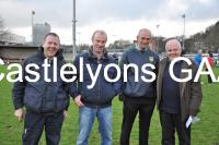 Castlelyons Supporters for UCC