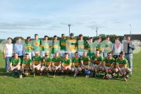 Castlelyons Minor Team - 2013