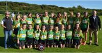 U13 East Cork B Champions 2015