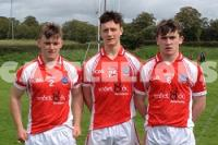 O Leary Twins Niall, Jamie & Cousin Keith