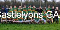 East Cork JFL Champions 2017