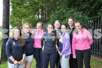 Our Camogie Coaches at Cúl Camp 2014