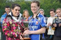 Aine O Brien  - Ciara O Brien Camogie Cup