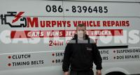 Fundraiser Sponsor - Mark Murphy - Thanks