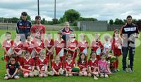 A Cul Camp Team with All Star Seamus Harnedy