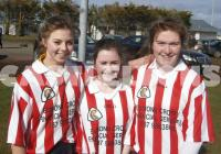 U16 Imokilly Girls