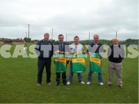 Jersey Presentation 2012