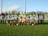 U16 Football 2009
