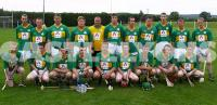 Junior B Hurling 2003