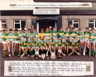 U14 hurling 1984