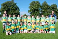 U10 Kilworth Hurling Blitz