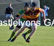 Mark Murphy v Youghal