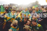 East Cork 1997