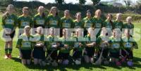 U14 Camogie Team - Féile 15