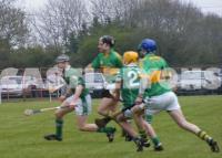 SHC V's Killeagh 2008
