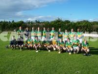 Junior B Hurling 2008