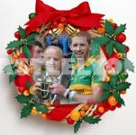 The JBFC Champions Cup - Merry Xmas to all