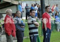 Donal Barry and Selectors J2H Team