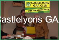 Dave Hegarty and Donal O Leary - Draw