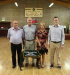 Night at the Dogs 2014 - Launch Night