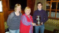 Padraig McMahon Val Duffy Cup Winner  2015