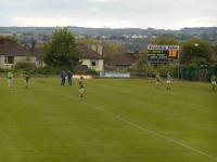 JAFC v Whites Cross