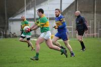 Tom Creedon Cup 2015