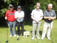 2014 Golf Classic in Douglas Golf Club