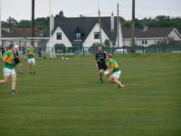 Intermediates vs Kiskeam 21/07/14