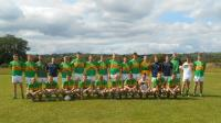 Premier Intermediate Football Team 2014