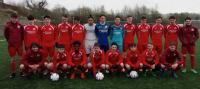 Congrats to the Joma / Sportsgear Direct sponsored Cork U16s who qualified for the SFAI Subway Munster Final
