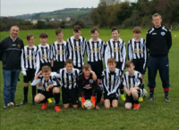 St. Mary's U13s through to the last 8 of SFAI Skechers National Cup
