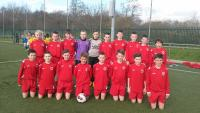 Cork U12s v Clare